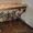 Кованая мебель,  для интерьера и экстерьера #846431