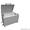 Машины мойки коптильных вешал Step Steel #1606033