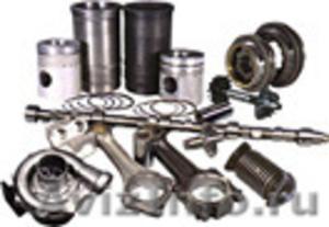 Запасные части для ремонта дизельных генераторов. - Изображение #1, Объявление #196519