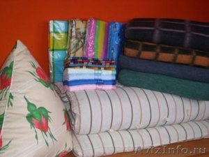 кровати одноярусные для пансионатов, кровати металлические двухъярусные оптом - Изображение #1, Объявление #701264