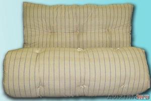 кровати металлические кровати двухъярусные для строителей, кровати для санатория - Изображение #9, Объявление #899152