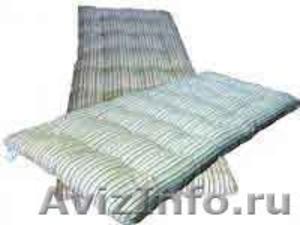 кровати металлические кровати двухъярусные для строителей, кровати для санатория - Изображение #10, Объявление #899152