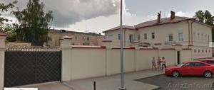 Продаю комплекс зданий общей площадью 1288,5 кв.м., на земельном участке 3192 кв - Изображение #1, Объявление #1237565