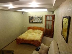 Сдаю однокомнатную квартиру на часы, сутки. - Изображение #1, Объявление #239527