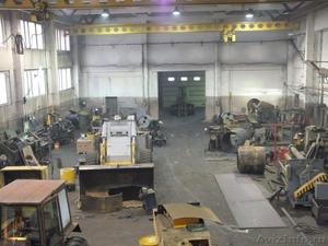 База ремонтная. дорожная техника - Изображение #2, Объявление #1402288
