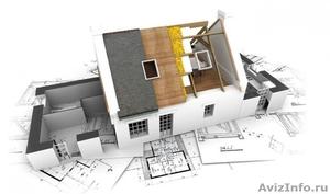 Строительство, ремонт, фасады, кровля. - Изображение #5, Объявление #1472573