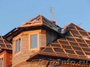 Строительство, ремонт, фасады, кровля. - Изображение #1, Объявление #1472573