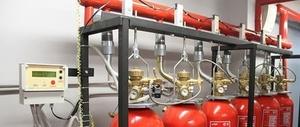 Системы вентиляции и кондиционирования. Системы безопасности. Ограждения. - Изображение #8, Объявление #1650758