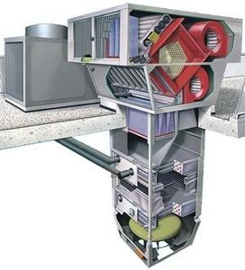 Системы вентиляции и кондиционирования. Системы безопасности. Ограждения. - Изображение #2, Объявление #1650758
