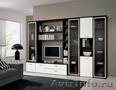 Изготовление корпусной мебели на заказ по индивидуальным проектам
