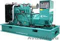 Дизельные генераторы  ДГУ-400 400 кВт.