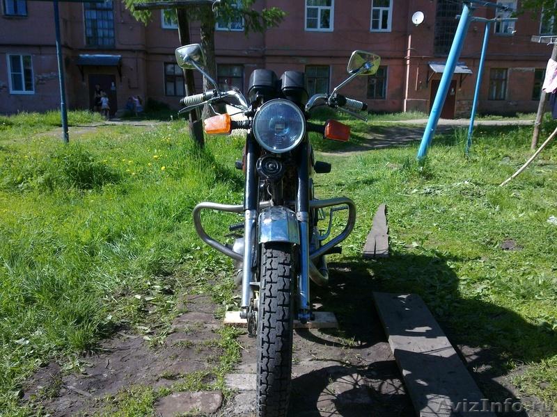 Мотоциклы 125 кубовые