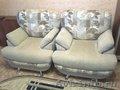 Продам кресла новые