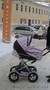 продадим классную коляску зима-лето