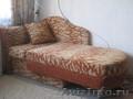 Срочно продается новый кресло-диван