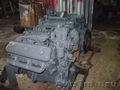 Кап. ремонт двигателей ЯМЗ 236, 238, 238т;  Д 240-45, 260