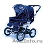 коляска для двойни tembi4ka@mail.ru