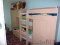 Мебель для детской комнатки