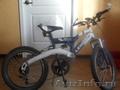 Продаю велосипед в хорошем состояний