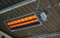 Энергоэффективный газовый и воздушный обогрев