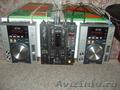 Pioneer CDJ-200 & DJM - 400