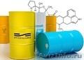 Маслостойкие и бензостойкие лакокрасочные материалы