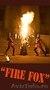 Огненно-пиротехнические и неоновые шоу,  ходулисты,  аквагрим