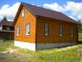 Загородный дом Переславский район