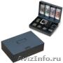 Ящик для денег,  ценностей,  документов,  печатей BRAUBERG 80*195*290мм,  код. замок