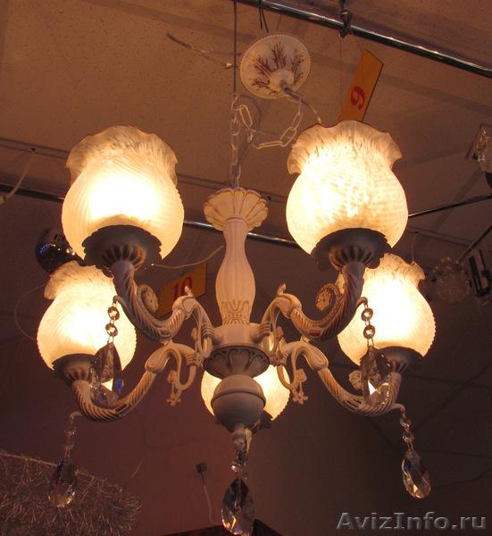 Китайские люстры