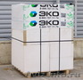 Блоки газосиликатные ЭКО