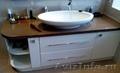 Производство кухонных гарнитуров,  мебели для ванной