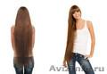 Наращивание волос в имидж-студии
