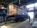 Перевозка бытовок, контейнеров краном манипулятором в Ярославле